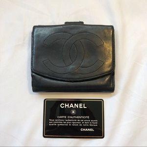 💯 Chanel Wallet
